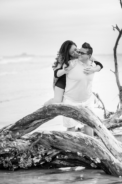 """Little Talbot Island"" ""Engagement Photographer"" ""Engagement photography"" ""Jacksonville photographer"" ""Jacksonville engagement"" ""Beach engagement"" ""sand dunes"" ""Island photography"" ""beach engagement session"" ""engagement photographer"""