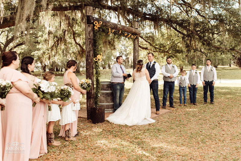 """The Red Barn at Bushnell"", ""Central Florida Wedding"", ""Barn Wedding"", ""Farm Wedding"", ""Country Wedding"", ""Country Chic Wedding"", ""Sunflower wedding"", ""Red Barn Wedding Photos"", ""Central Florida Wedding photographer"", ""Central Florida Country Wedding"", ""Central Florida Barn Wedding"", ""Florida Wedding"", ""Florida Wedding Photographer"""