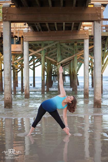 """Daytona Yoga with Krista"", ""Yoga with Krista"", ""Daytona Beach Yoga"", ""Yoga photographer"", ""Yoga photography"", ""Koontz Photography"", ""Business photography"""