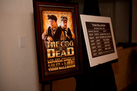 The Cog Is Dead Steampunk Daytona