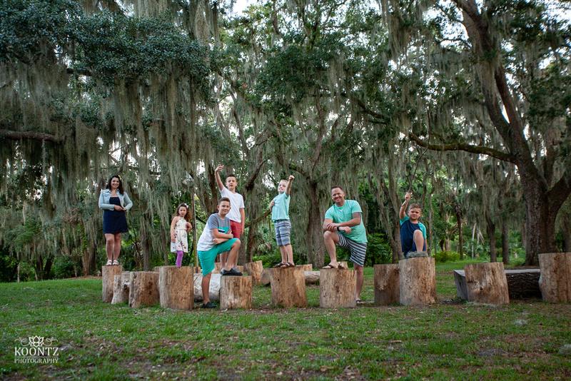 """""""Mead botanical gardens"""", """"Mead Gardens"""", """"Orlando Family Photographer"""", """"Orlando Family Photography"""", """"Family photos in Orlando"""""""