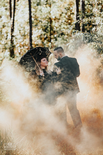 """""""Halloween Wedding"""", """"Smoke Bomb Photography"""", """"Orlando Wedding Photographer"""", """"Orlando wedding photography"""", """"Hot air balloon wedding"""", """"Goth wedding"""", """"Gothic wedding"""", """"Black wedding dress"""", """"Kissimmee photographer"""", """"Kissimmee photography"""", """"Central Florida Wedding"""", """"Central Florida wedding photographer"""", """"Central Florida wedding photography"""""""