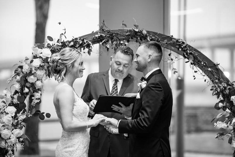 """Brannon Center"", ""New Smyrna Beach"", ""Central Florida Wedding"", ""Florida Beach Wedding"", ""Florida Wedding"", ""NSB Wedding"", ""Beach Wedding"", ""Koontz Photography"", Bride, Groom, Florida"