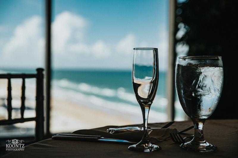 """The shores resort"", ""Daytona Wedding"", ""Daytona Wedding photographer"", ""Daytona wedding photography"", ""Beach wedding"", ""Oceanfront wedding"", ""Ocean Themed wedding"", ""Florida photographer"", ""Koontz Photography"""