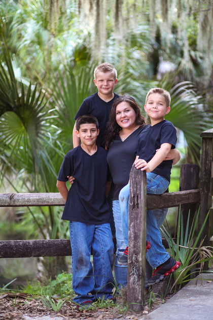 """Gemini Springs"" ""Family Photographer"" ""DeLand Family Photographer"" ""Family Photography in DeLand"" ""Photographer in DeLand Florida"" ""Florida Family Photographer"""