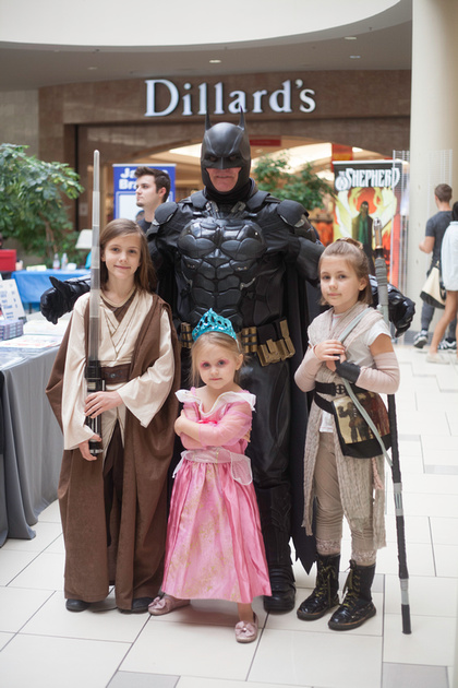 """Coliseum of Comic"", ""Orlando comic book store"", ""Free Comic Book Day"", FCBD, FCBD2016, cosplay, costume, Marvel"