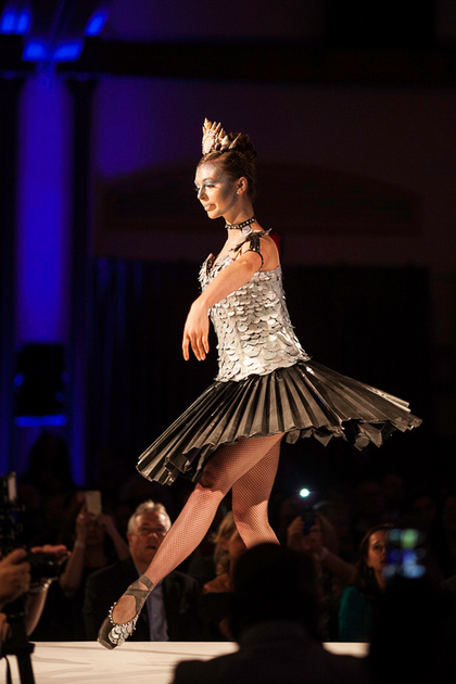 """""""Trash 2 Trends"""", """"Keep Orlando Beautiful"""", Trashion, Runway, fashion, """"Orlando Fashion"""", """"Orlando Florida"""", Florida, Recycle, Reuse, Unconventional Material, """"Sea World"""""""