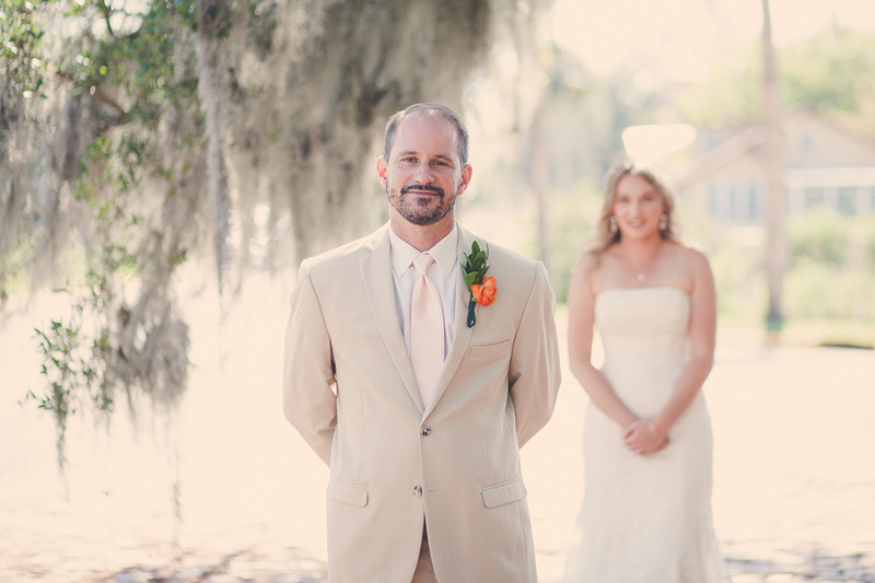 St. Francis Barracks, Saint Augustine Wedding, Central Florida wedding photographer, Koontz Photography, Tropical wedding colors