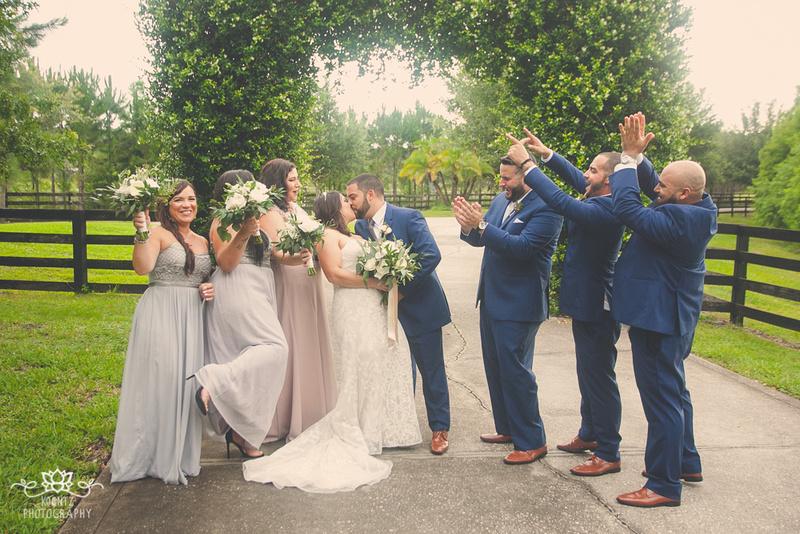 """Club Lake Plantation"", ""Apopka Wedding Photographer"", ""Koontz Photography"""
